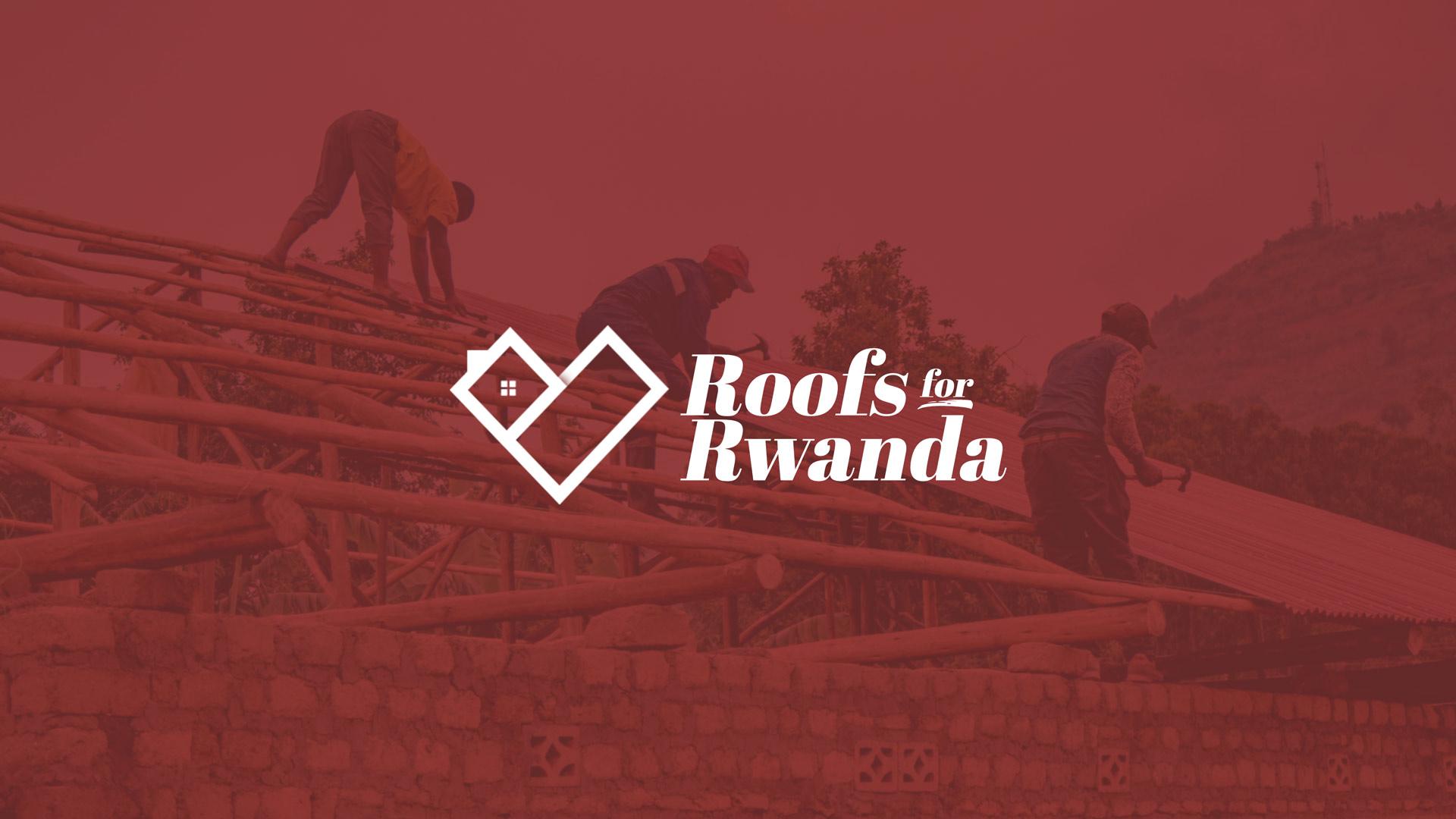 Roofs for Rwanda